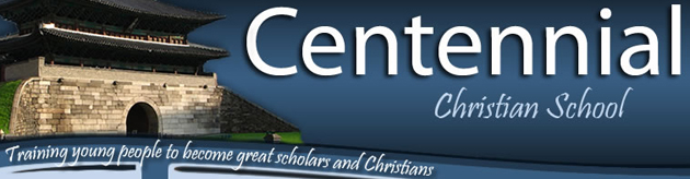 Centennial Christian School
