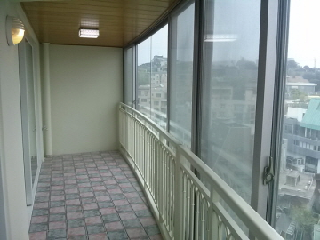 Seoul Korea Apartments