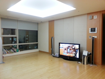 Yeouido-dong Apartment (High-Rise)