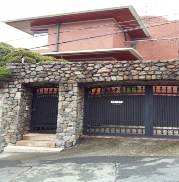 Korea Houses