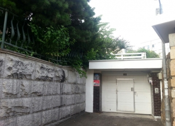 Single House in Korea
