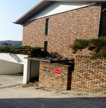 Villa in Korea