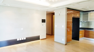Apartment in Hangangno, Seoul