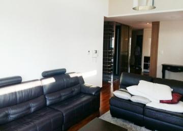 Villa in Hannam-dong, Seoul