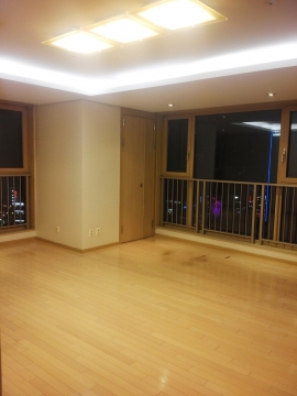 Apartment in Bangbae-dong, Korea