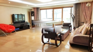 Korea Houses