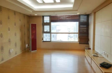 Hangangno Apartment (High-Rise)