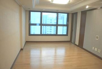 Seoul Korea Apartments