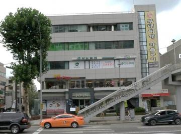 강남지역 외국인 임대 부동산