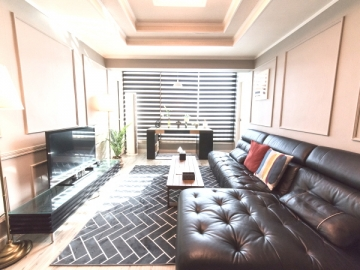 Apartment in Korea