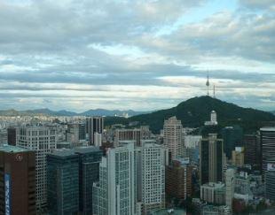 Korea Apartments