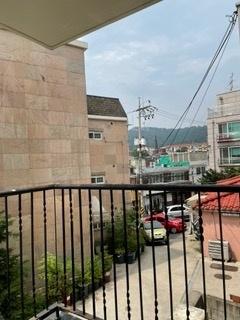Villa in Itaewon-dong, Seoul