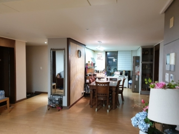 Apartment High Rise Seocho Dong Gu Seoul Korea