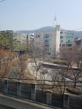 Korea Villas