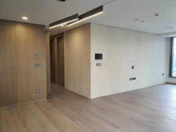 Apartment in Hangangno, Seoul