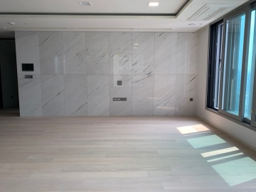Apartment in Hangangno, Korea