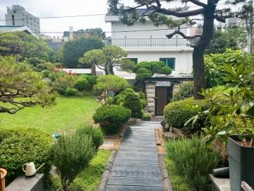 Single House in Korea