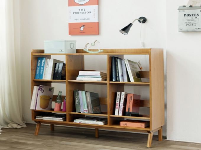 Superbe Korea Furniture Rental Bookshelf
