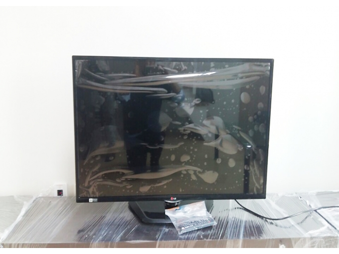 korea furniture rental TV